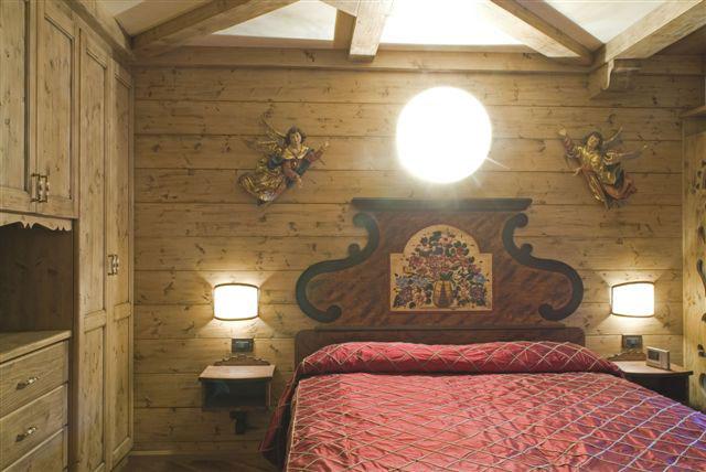 Arredamentidellantonio camere - Camere da letto di montagna ...