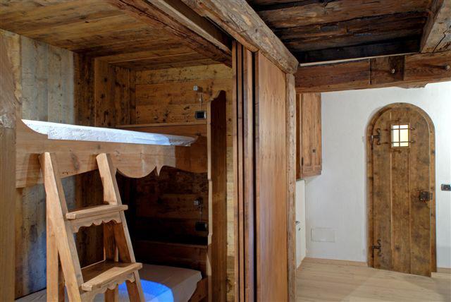 Letti A Castello A Scomparsa In Legno : Letti a castellto legno cirmolo e abete alto adige mobili di