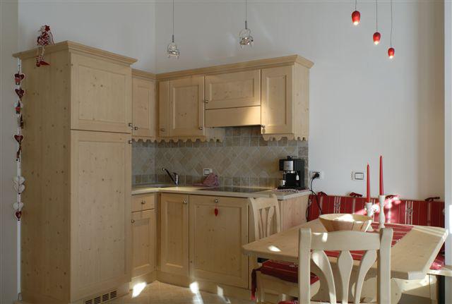 Arredamentidellantonio cucine - Cucina angolare piccola ...