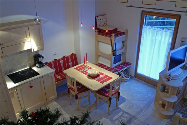 Arredamentidellantonio cucine - Cucine con panca ...